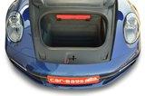 Kofferbak tassenset voor Porsche 911 (992) Coupe / Cabrio vanaf 2019 Carbags_11