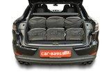 Kofferbak tassenset voor Porsche Cayenne Coupé (PO536) SUV vanaf 2019 Carbags_11