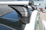 Dakdrager Tesla Model 3 perfecte pasvorm Wingbar Aluminium Zwart_12