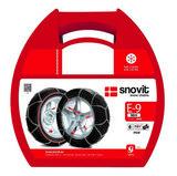Sneeuwkettingen bandenmaat 175/55R15_11
