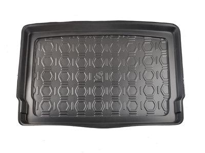 Pasvorm kofferbakmat Volkswagen Golf VII (verhoogde bodem) 5 deurs hatchback vanaf 2012