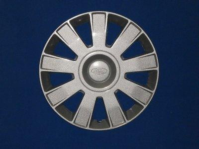 Wieldop/Wieldoppen geschikt voor Ford Focus 2005 tot 2011 - 15 inch - FRD46515
