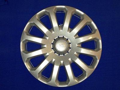 Wieldop/Wieldoppen geschikt voor Ford B-Max en diverse modellen - 15 inch - FRD65115O