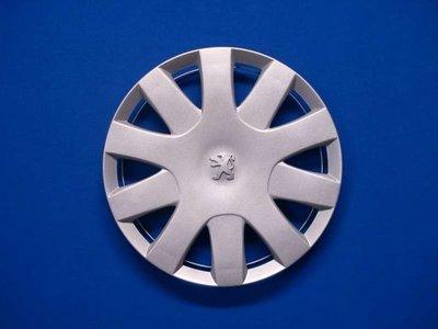 Wieldop/Wieldoppen geschikt voor Peugeot 107 en diverse modellen - 14 inch - PEU44514