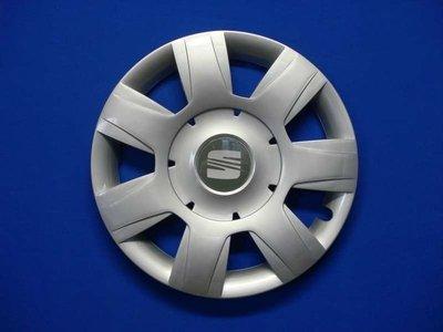 Wieldop/Wieldoppen geschikt voor Seat Leon en diverse modellen - 16 inch - SEA45016