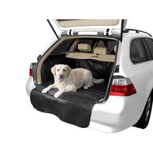 Maatwerk kofferbakmat Fiat Sedici/Suzuki SX4 va. bj. 2006-