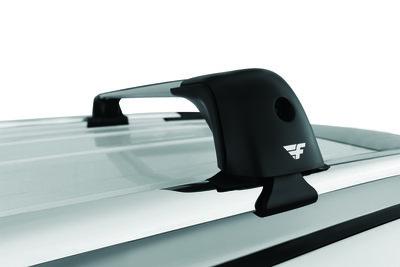 Dakdragers Farad Compact line voor Seat Altea XL bj. 2006-2015